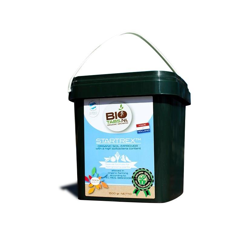 BioTabs - Engrais Startrex 5 kg