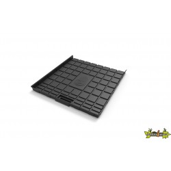 MODULAR ABS GROW TRAY START 120 X 120
