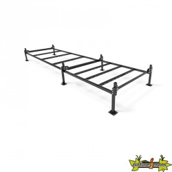 MODULAR ROLLING BENCH SUPPORT 120 X 240