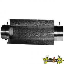 OCCASION - réflecteur COOLTUBE ECO 125mm 480mm, douille E40 ,lampe hps et mh