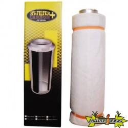 OCCASION - Filtre à charbon actif HY-FILTER + V2 CARBON 200mm 1000m3/H