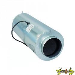 OCCASION - Can Filter ISO-MAX 250mm 2310m³/h extracteur , aérateur (insonorisé)