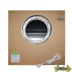 Winflex - Caisson extracteur 550 m3/h 160 mm insonorisé - SoftBox