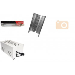 KIT ECLAIRAGE MAGNETIC 1000 SUPERPLANT 15