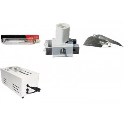 KIT ECLAIRAGE MAGNETIC 1000 SUPERPLANT 16