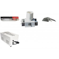 KIT ECLAIRAGE MAGNETIC 1000w SUPERPLANT 26-ballast-reflecteur-ampoule