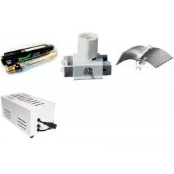 KIT ECLAIRAGE MAGNETIC 1000w SUPERPLANT 31-ballast-reflecteur-ampoule
