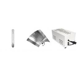 KIT ECLAIRAGE MAGNETIC 1000w SUPERPLANT 40-ballast-reflecteur-ampoule