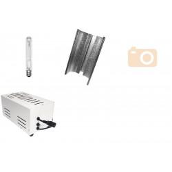 KIT ECLAIRAGE MAGNETIC 1000w SUPERPLANT 41-ballast-reflecteur-ampoule
