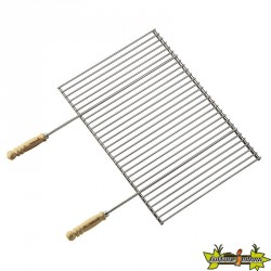 BARBECOOK GRILLE DE CUISSION 90X40