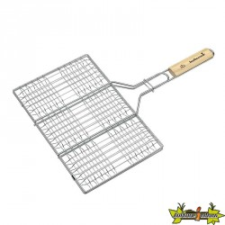 Barbecook - Grille de cuisson à Hamburger 35 cm