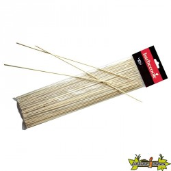 BARBECOOK BROCHETTES EN BAMBOU 100 P