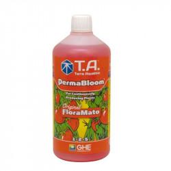 Floramato 1L ghe engrais hydroponique pour cultures de tomates