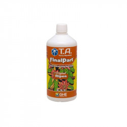 Terra Aquatica GHE - Final Part 500ml engrais fin de floraison