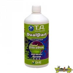 Terra Aquatica GHE - Dualpart Grow - Eau douce 1L - Sur commande