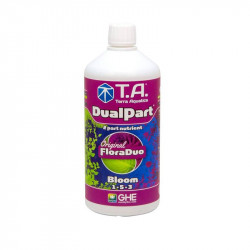 GHE Dualpart bloom - 1L (Floraduo)