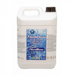 Terra Aquatica GHE - Flashclean 5L, solution de rinçage