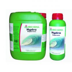 Bio nova Hydro supermix 5L , engrais croissance et floraison , hydro , terre , coco