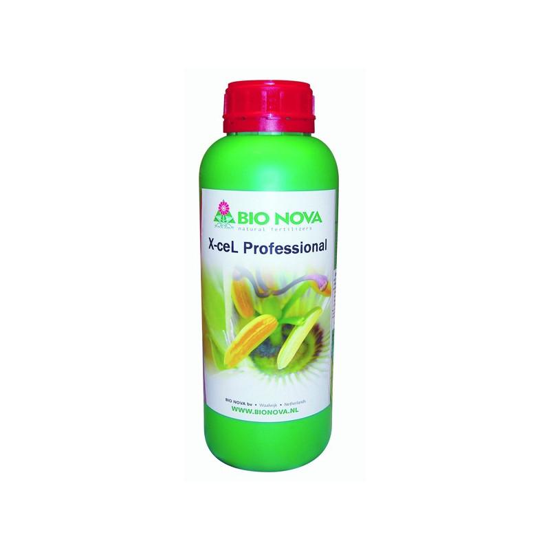 engrais Bio nova Bn XCEL 1L , booster de croissance et floraison