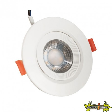 Advanced Star - Spot led orientable - 9W - 2700K° - Downlight SMD