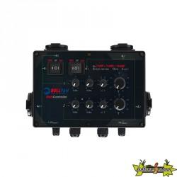 BullFan- Multi controller 7+7 AMP , contrôleur extracteur d'air Pro
