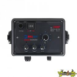 BullFan - Climate Controller 2 prises 7 AMP , contrôleur extracteur d'air Pro