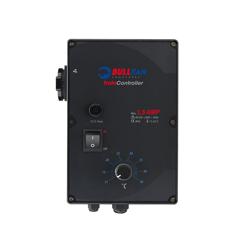 BullFan - Step Controller 1 prise 1,5 AMP