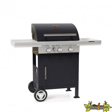 Barbecook - Barbecue à gaz Spring 3112