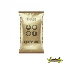 Vaalserberg Garden - Terreau Phase Grow Mix 50L