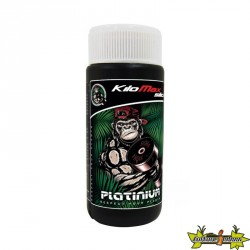 PLATINIUM NUTRIENTS - KiloMax Silica - Booster de rendement 100 ml