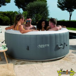 LDD XTRA INFINITE SPA ROND 6 PLACES