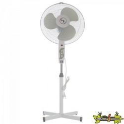 Ventilateur sur pied 3 en 1 - 40cm 1.25m 45W