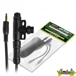 Lumatek - Jonction en T + Câble LED 5 m