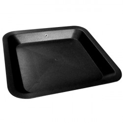 Coupelle pot Carré 23 x 23 cm x 50pcs