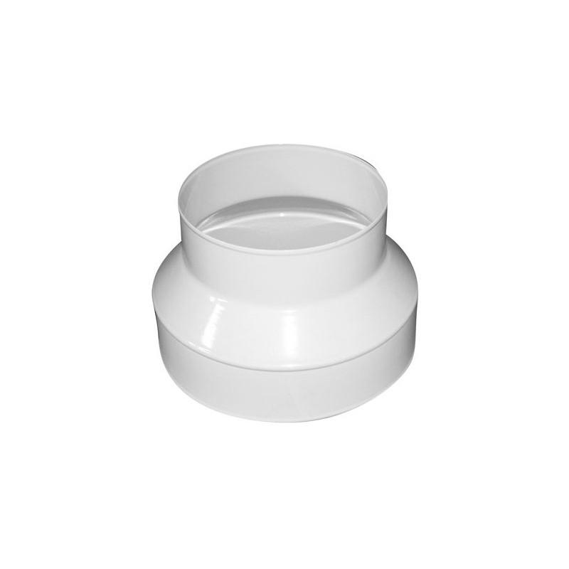 Réducteur de gaine 250-160mn , conduit de ventilation