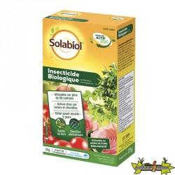 INSECTICIDE BIOLOGIQUE 10X2.5G SOL