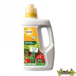INSECTES LEGUMES FRUITS 800ML SOL