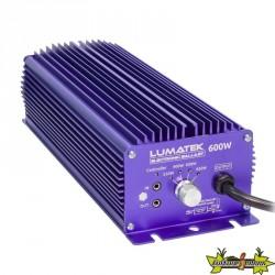 Lumatek - Ballast électronique 600w contrôlable