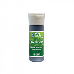 PRO Bloom 30ml - Biostimulant de floraison - GHE
