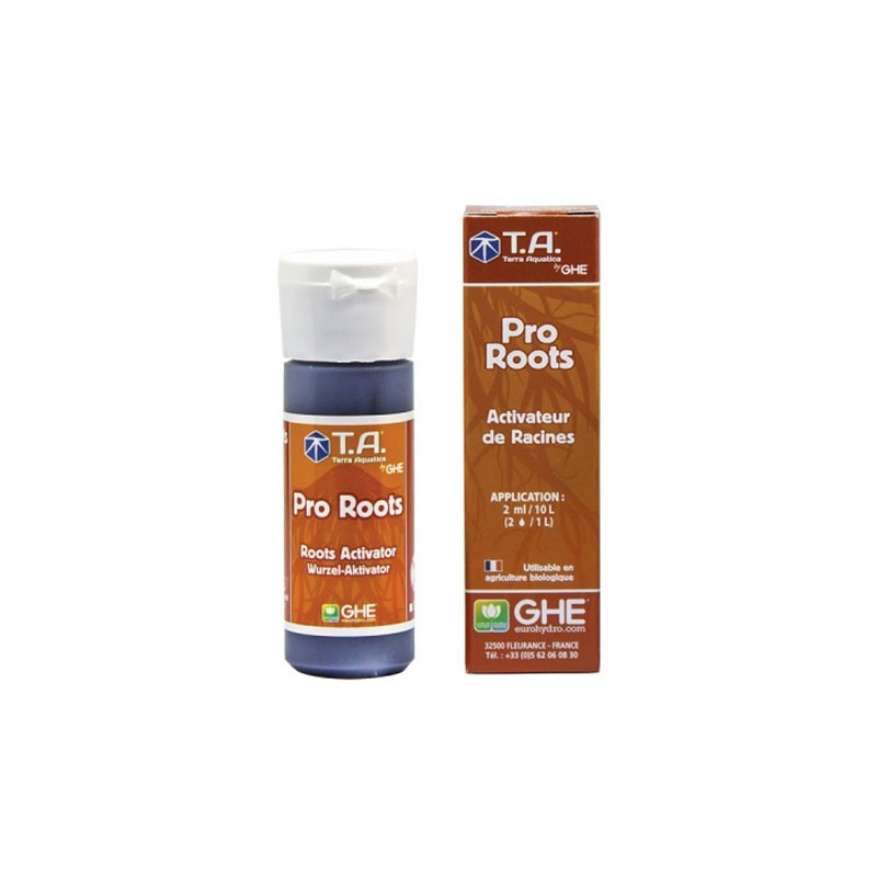 GHE - PRO Roots 30ml - Activateur de racines