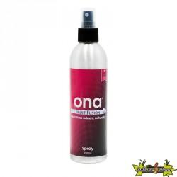 Destructeur d'odeur ONA Fruit Fusion en spray 250 ml