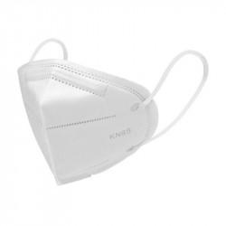 Masque de protection pour le visage - Norme KN95