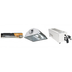 KIT ECLAIRAGE MAGNETIC 600w RED LIGHT 6