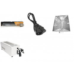 KIT ECLAIRAGE MAGNETIC 600w RED LIGHT 11