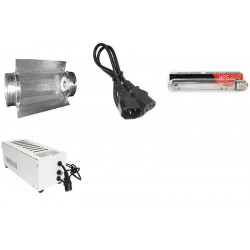 KIT ECLAIRAGE MAGNETIC 600w RED LIGHT 29