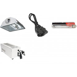 KIT ECLAIRAGE MAGNETIC 600w RED LIGHT 32
