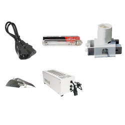 KIT ECLAIRAGE MAGNETIC 600w RED LIGHT 39-ballast-reflecteur-ampoule