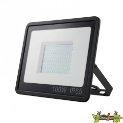 ADVANCED STAR 100W 3000K PROJECTEUR LED FLOODLIGHT 7000LU