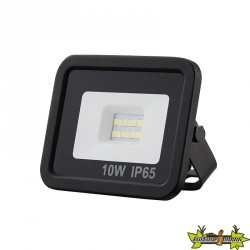 ADVANCED STAR 10W 3000K PROJECTEUR LED FLOODLIGHT 800LU