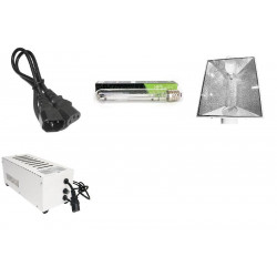 KIT ECLAIRAGE MAGNETIC 600w RED LIGHT 50